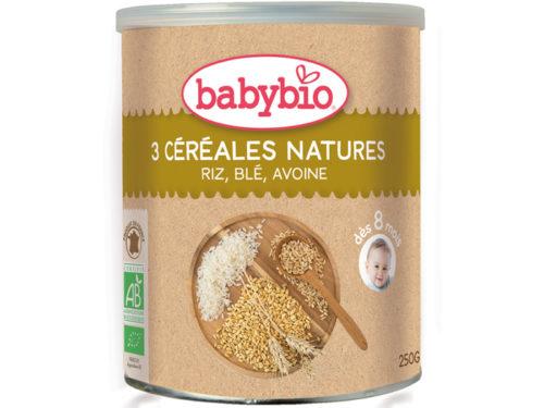 magasin céréales bébé Lyon