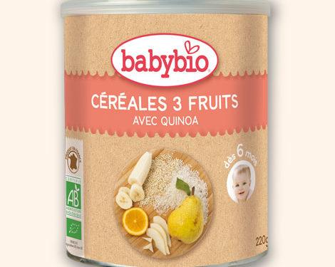 diversification bébé bio Lyon