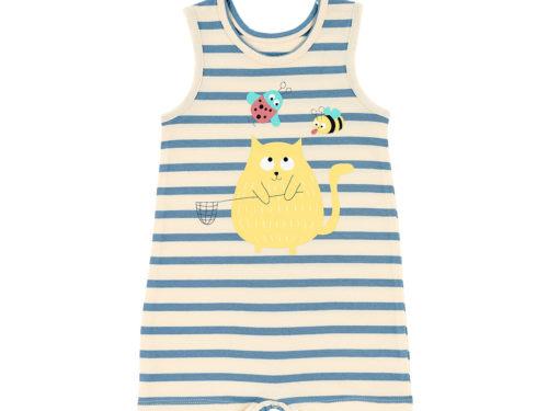 magasin vêtements bébé en coton bio Lyon