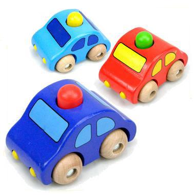 GOKI voitures klaxon