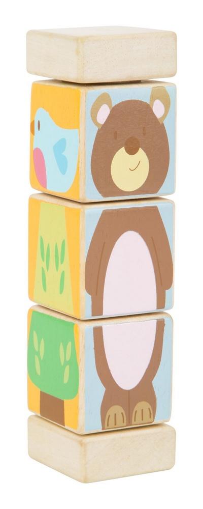 magasin de jouets en bois bébé à Lyon