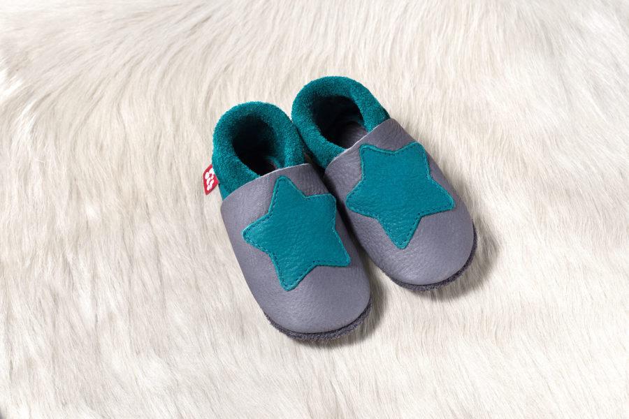 magasin chaussons souple enfant bio