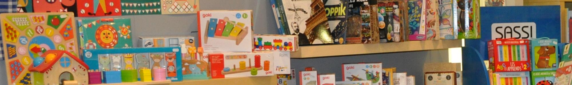 magasin jouet bois bébé enfant bio lyon