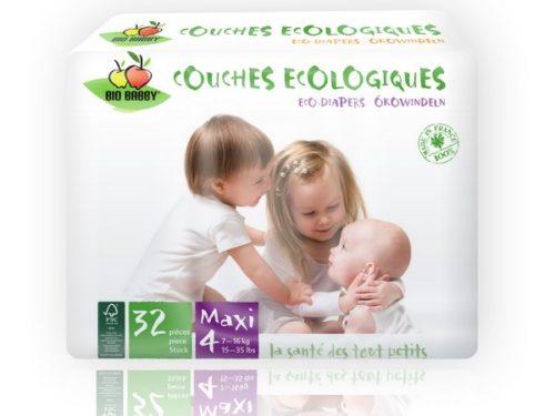 boutique bébé bio couches Lyon