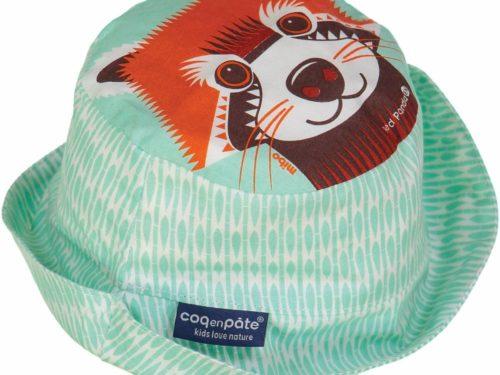 magasin de bébé coton bio chapeau d'été