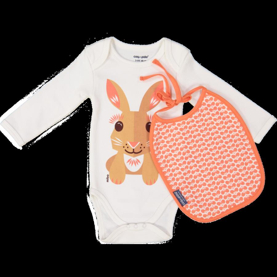 magasin d'habits pour bébé en coton bio Lyon