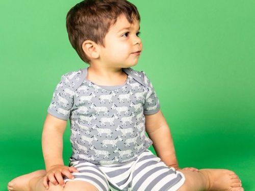 magasin d'habits bio pour bébé à Lyon