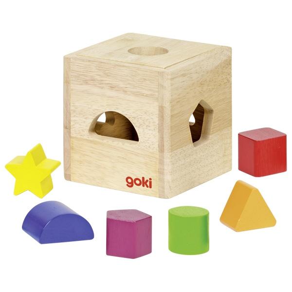 jouets bébé en bois Lyon