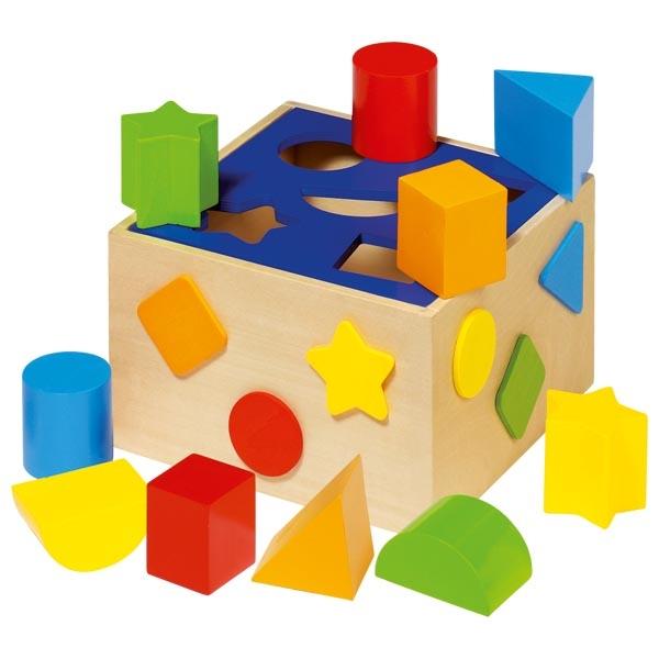 magasin jeux d'aveil en bois pour bébé à Lyon