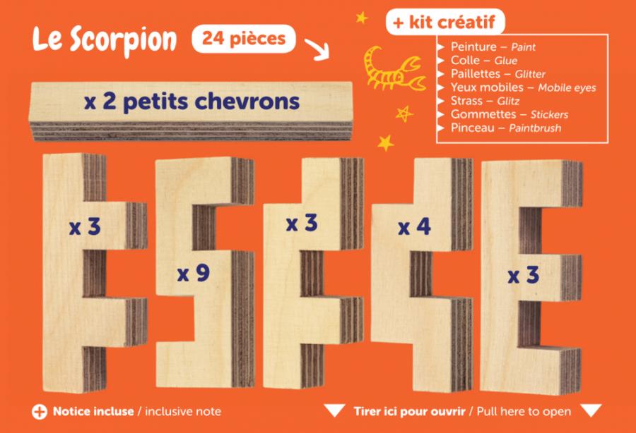 jeux de construction en bois Lyon