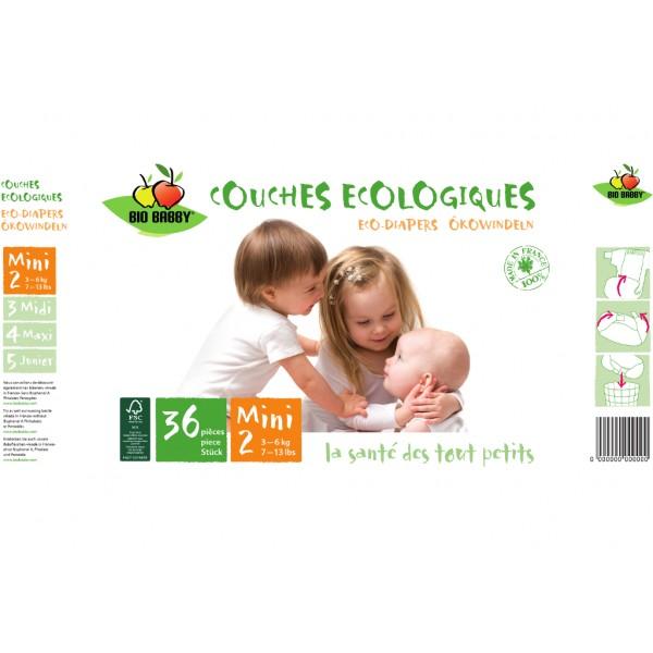 magasin pour bébé couches bio Lyon
