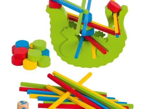 magasin jouet bois Lyon