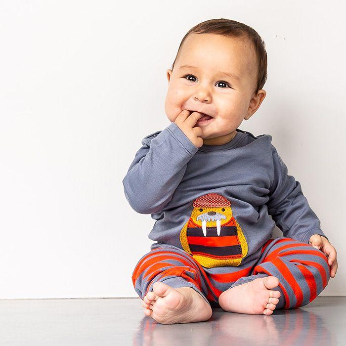 vêtements coton bio à Lyon pour bébé