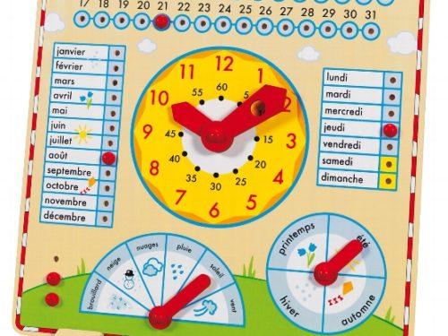 jouets éducatifs pour enfants 5 ans à Lyon
