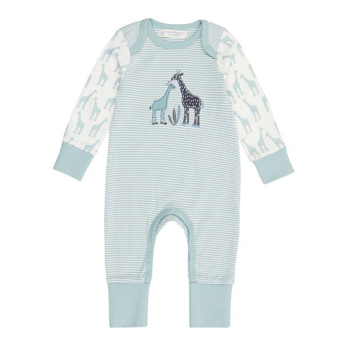 pyjama bébé été coton bio à Lyon