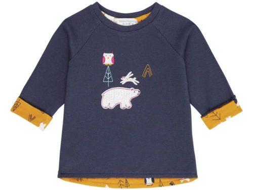 habits bébé 24 mois coton bio à Lyon