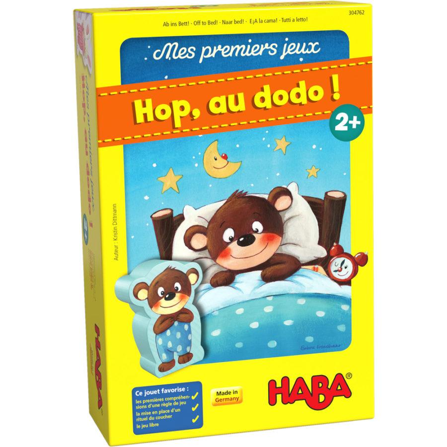 magasin jeu Haba à Lyon
