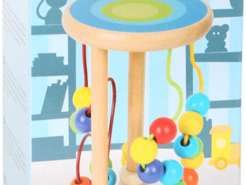 magasin de jeux de motricité pour bébé en bois Lyon