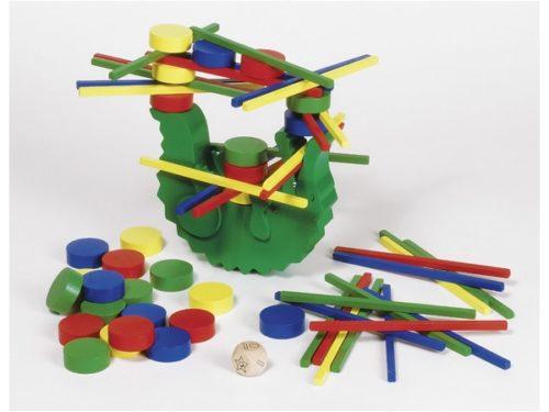 magasin jeux pour enfants en bois Lyon