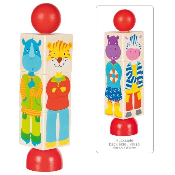 magasin jouets en bois pour bébé à Lyon