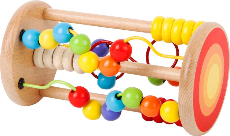 magasin de jouets en bois de motricité pour bébé Lyon