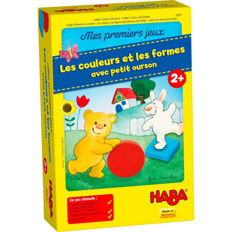 magasin de jeux Haba pour 2 ans à Lyon