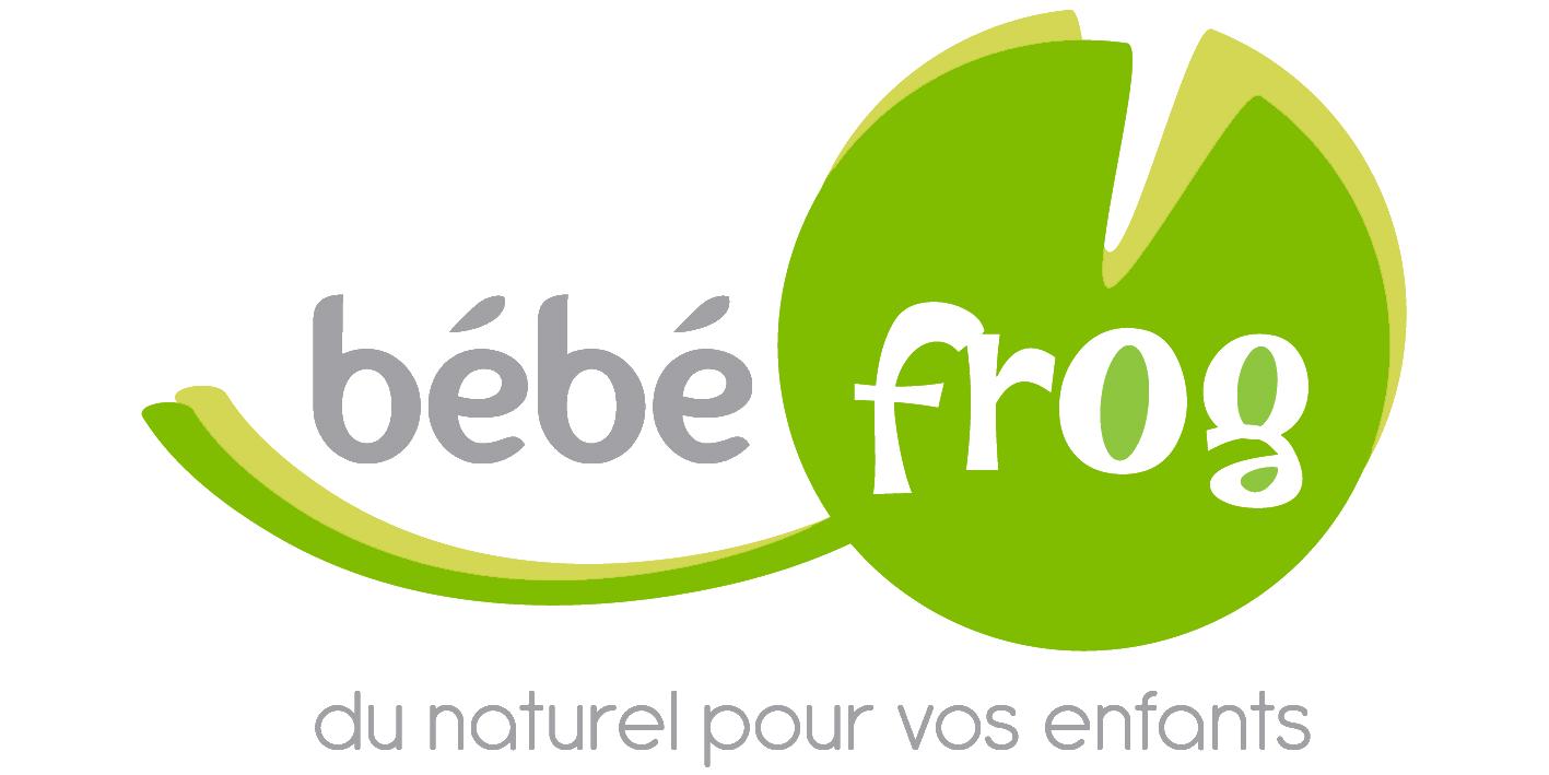 Bébé Frog-du naturel pour vos enfants