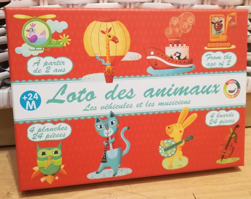 magasin cadeaux de Noël enfants 2 ans à Lyon