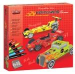 maquette voitures