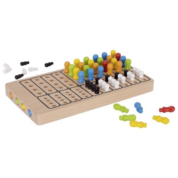 magasin jeux bois pour enfants