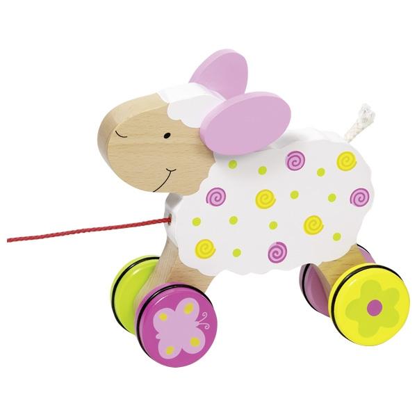 magasin de jouets en bois pour bébé à Lyon