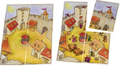 jeux de cartes pour enfants Lyon