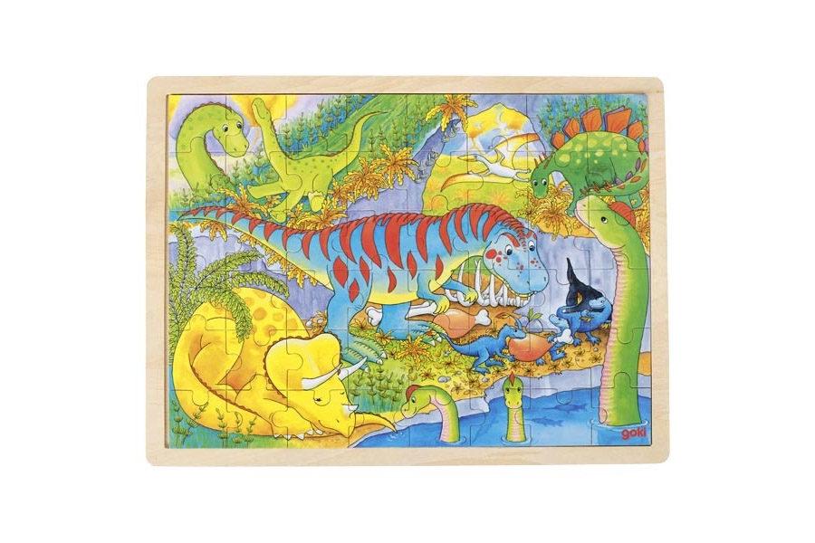 magasin puzzle en bois enfants Lyon