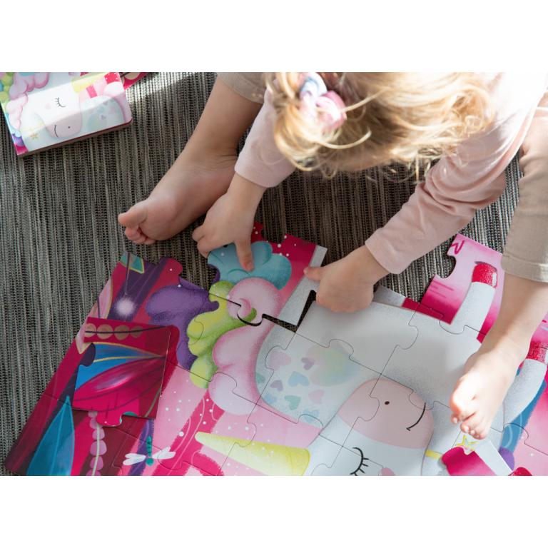 cadeaux licorne fille 3 ans à Lyon