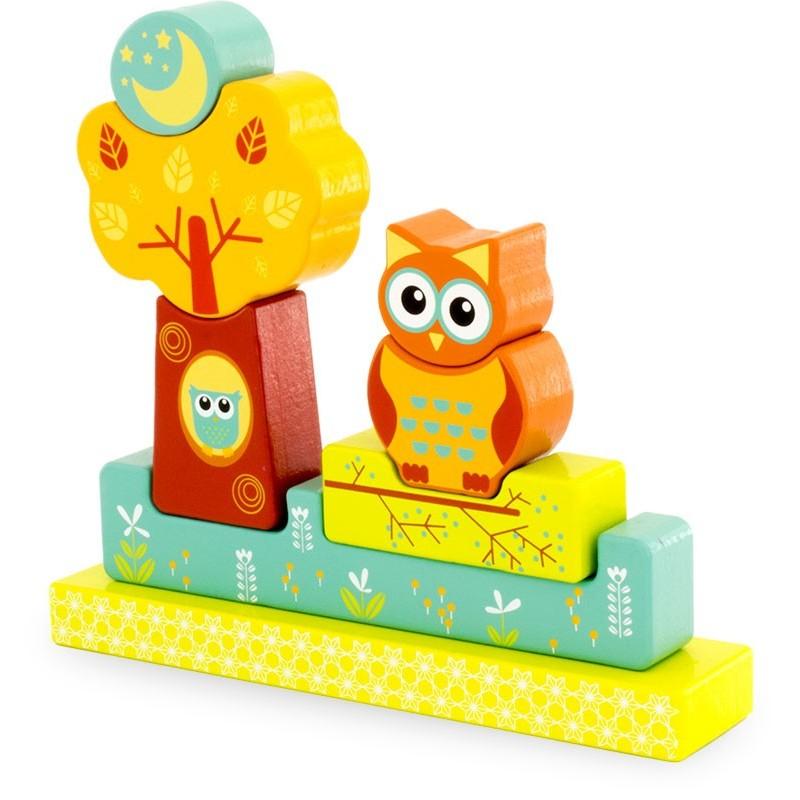 magasin de jouets en bois à Lyon pour les bébés