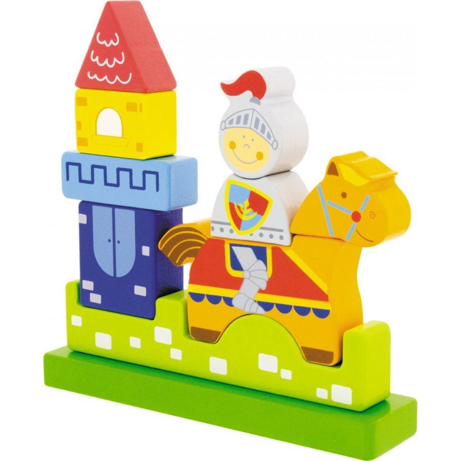 magasin jouets en bois pour les enfants à Lyon
