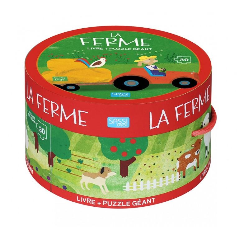 magasin de puzzles enfants à Lyon