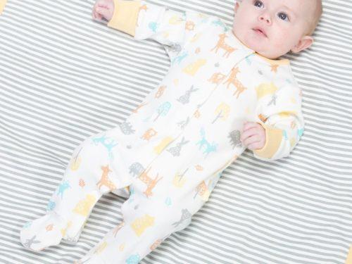 magasin bébé bio Lyon pyjama