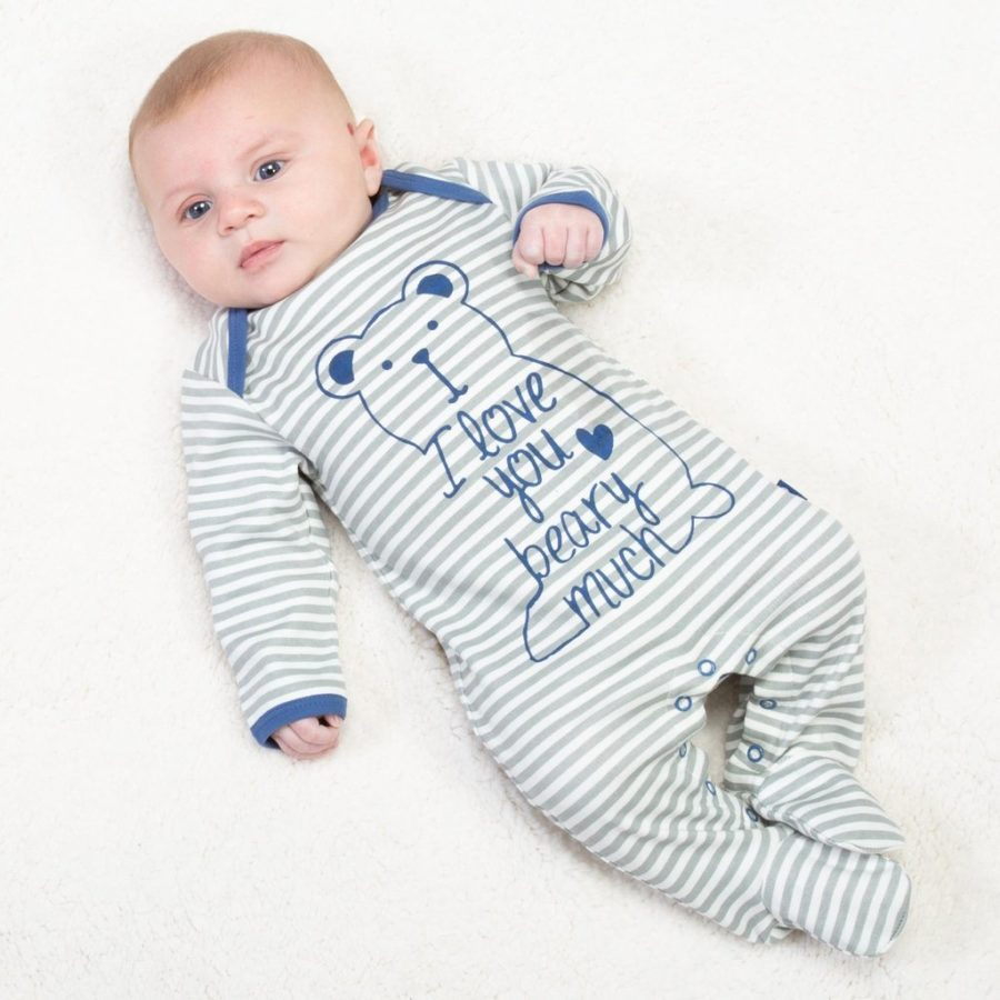 boutique pyjama bébé bio Lyon