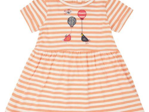 robe légère enfant 2 ans coton bio Lyon