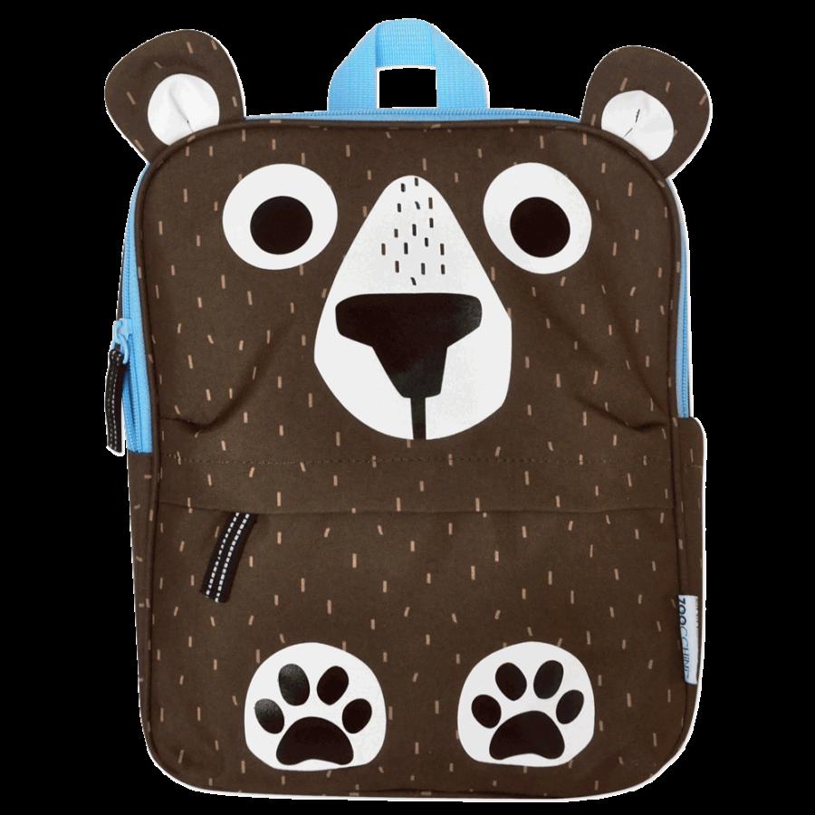 sac à dos pour la rentrée en maternelle à Lyon