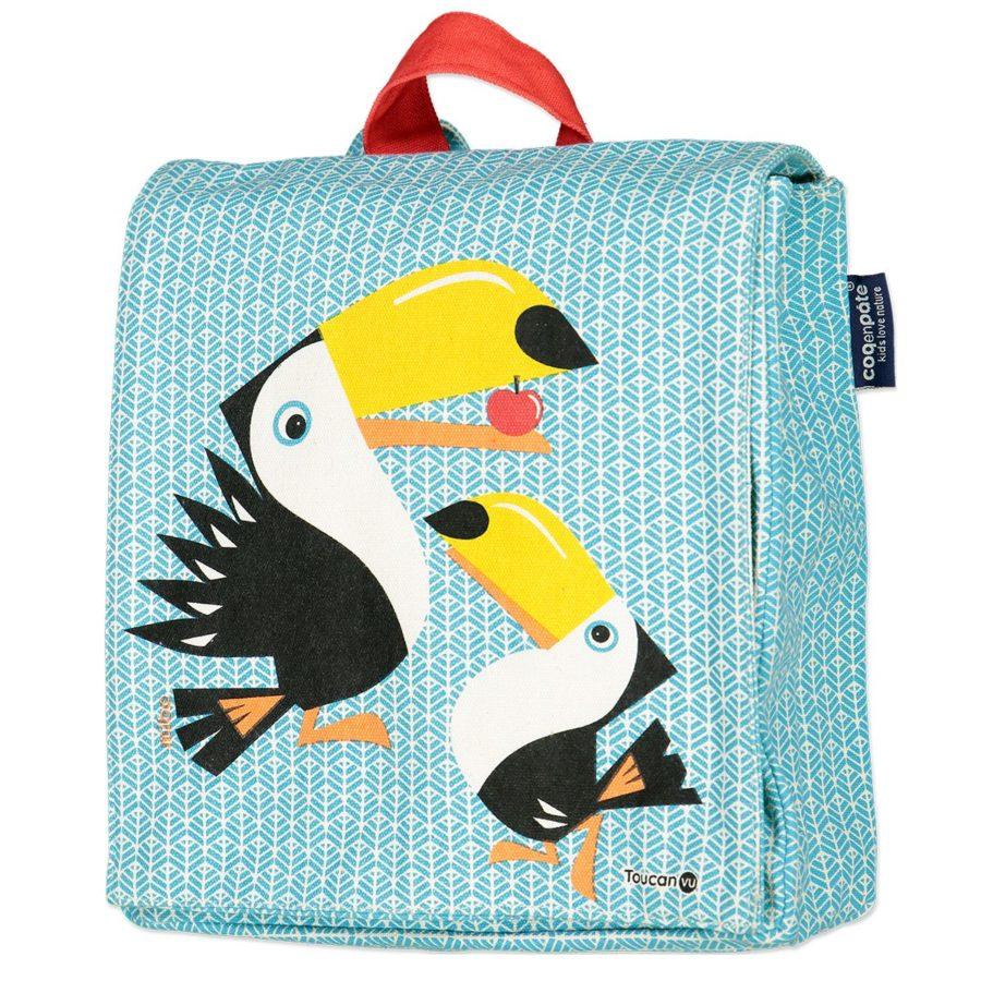 sac à dos pour rentrée en maternelle à Lyon