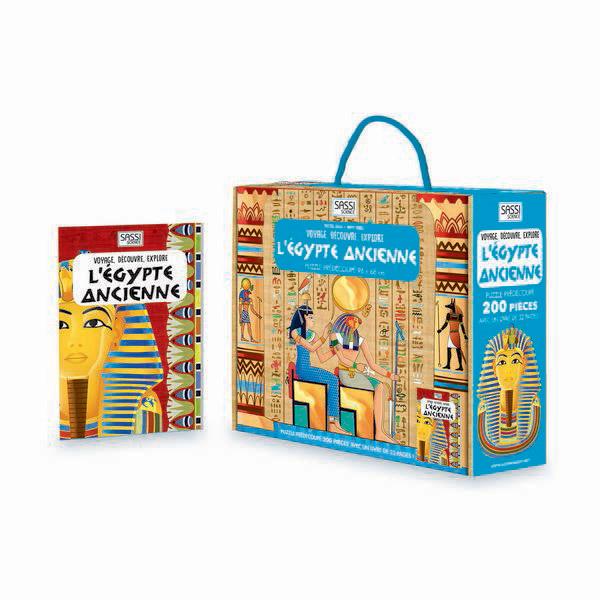 magasin jeux enfants Lyon puzzle