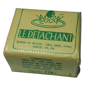 """Savon """" Le Détachant"""""""