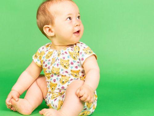 boutique vêtement coton bio bébé à Lyon