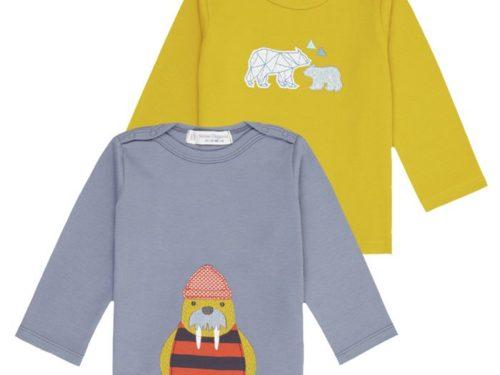 magasin vêtements bébé coton bio à Lyon