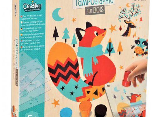 boutique loisirs créatifs pour enfants de 5 ans à Lyon