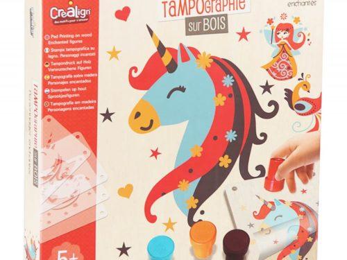magasin de loisirs créatifs enfant à Lyon