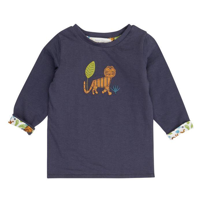 boutique vêtements enfant en coton bio à Lyon