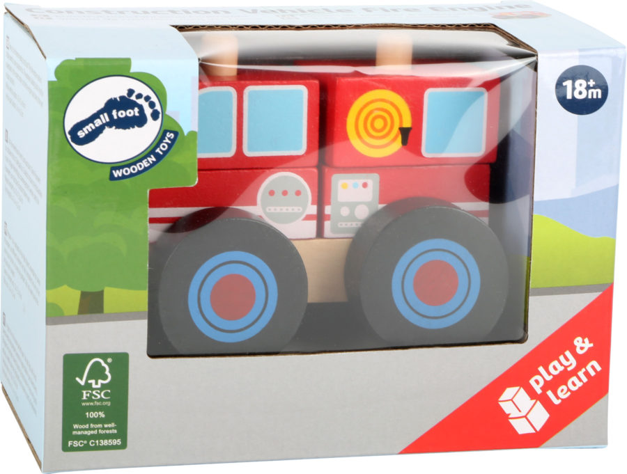 magasin de jouets en bois pour bébés à Lyon